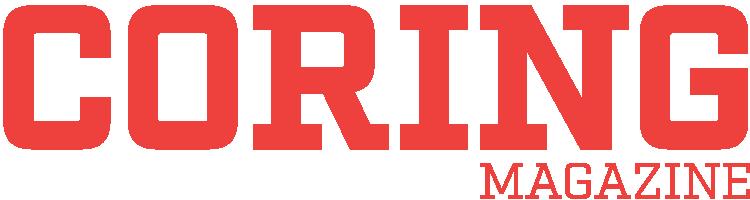 coring magazine logo
