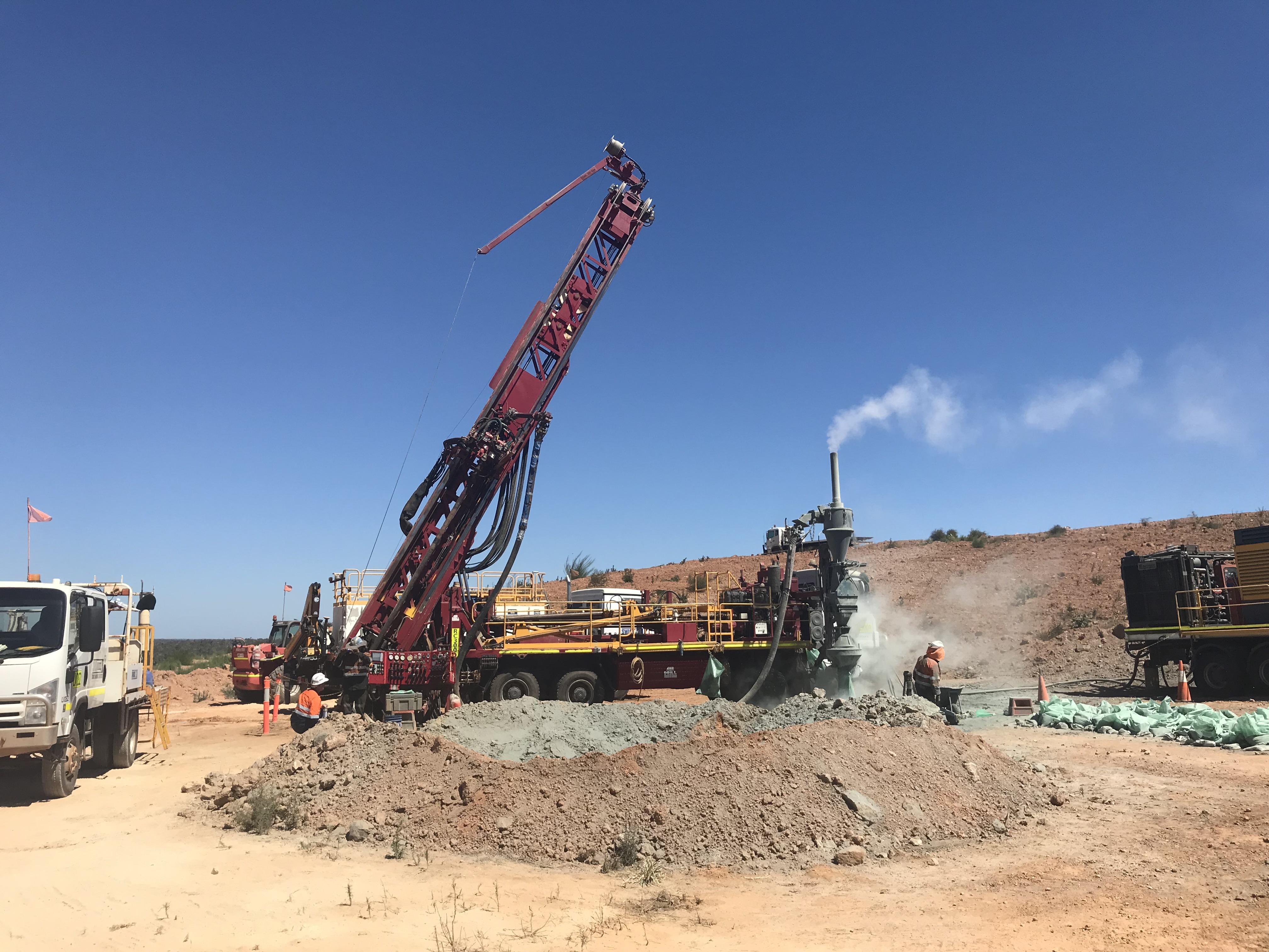 Swick Mining: Of innovators and disruptors   Coring Magazine