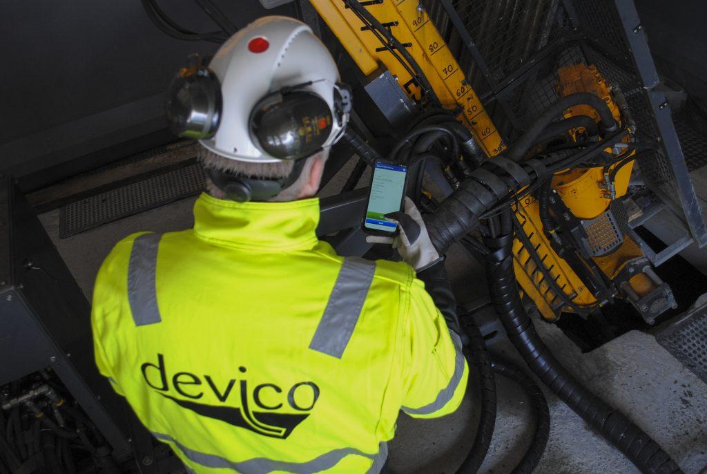 DeviCloud in the field