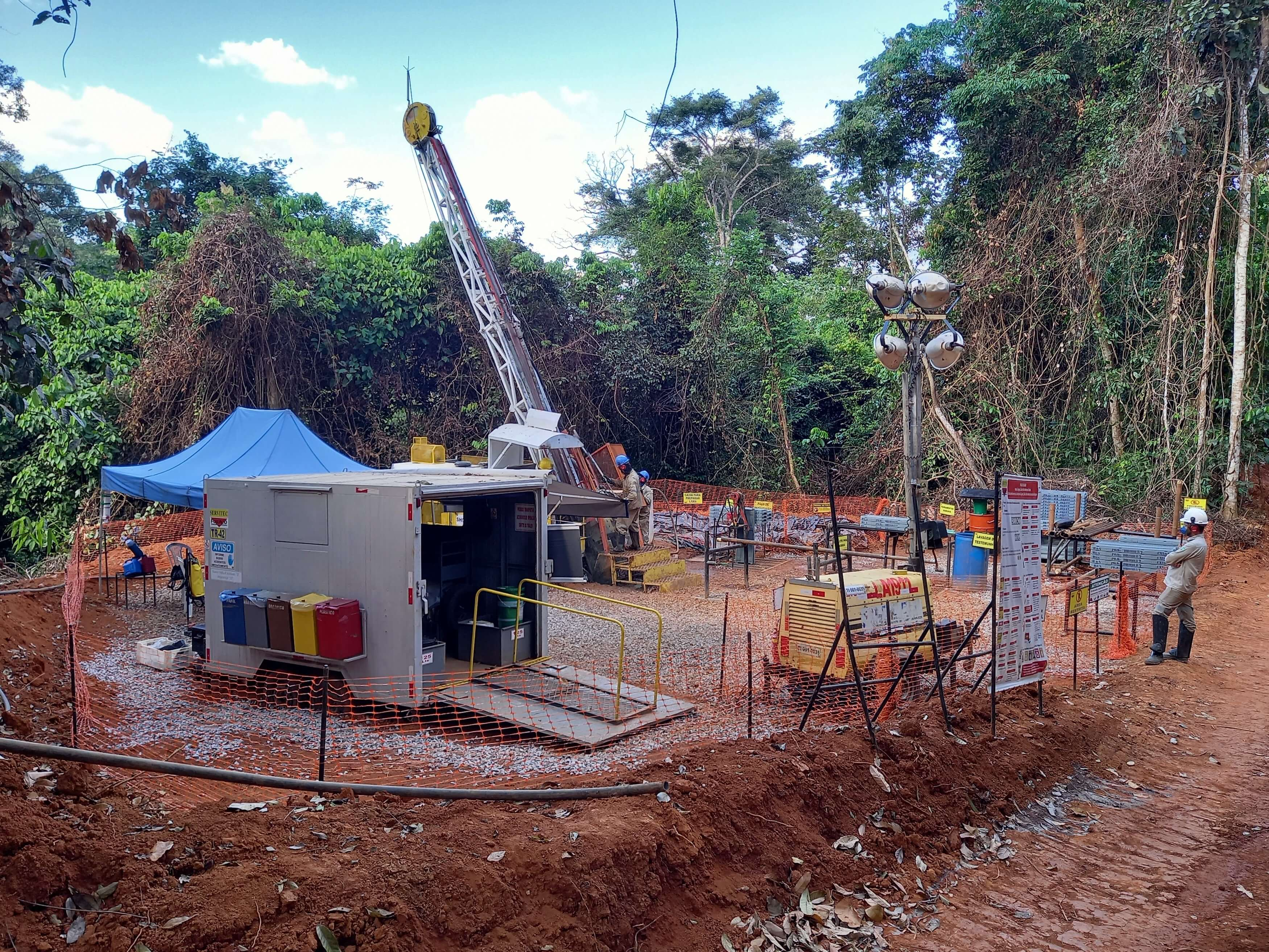 Daily monitoring of drilling operations