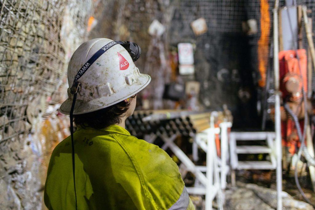 Australian Underground Drilling